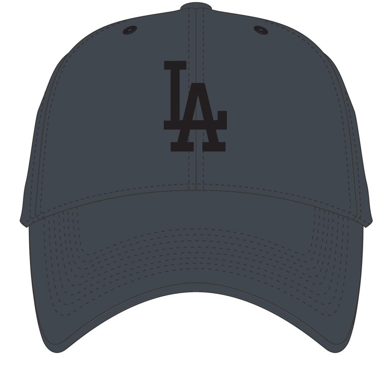 47 BRAND CZAPKA LOS ANGELES DODGERS GRAFITOWA (B-AERIL12GWS-CC)