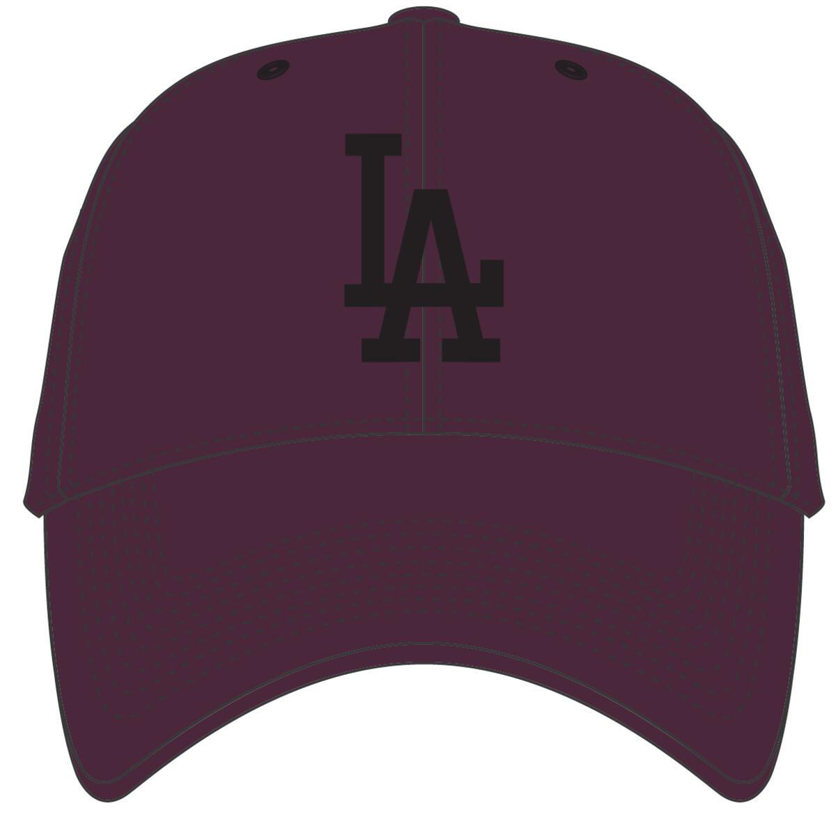 47 BRAND CZAPKA LOS ANGELES DODGERS BORDOWA (B-AERIL12GWS-KM)