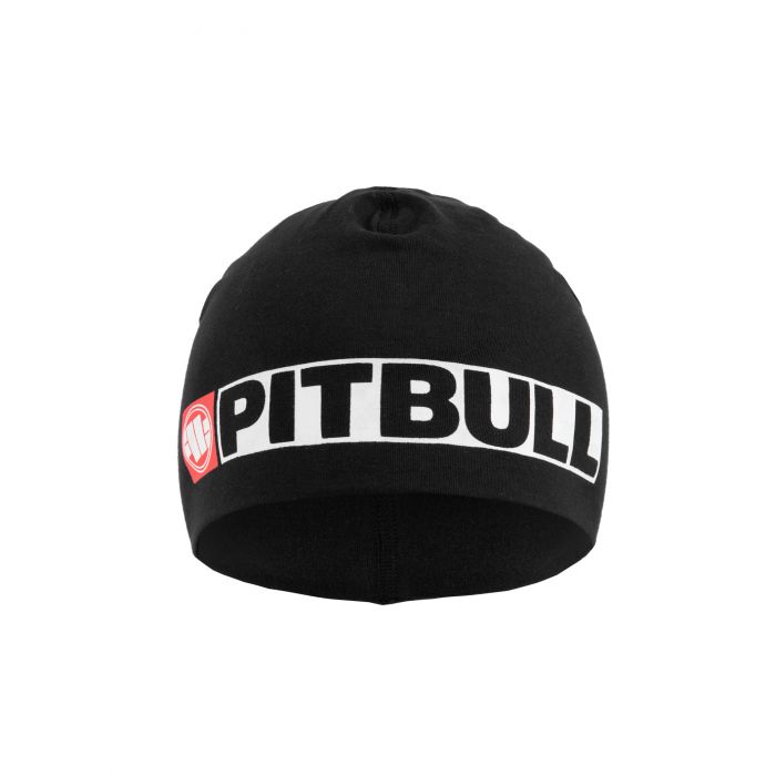 PIT BULL WEST COAST CZAPKA ATHLETIC CZARNA