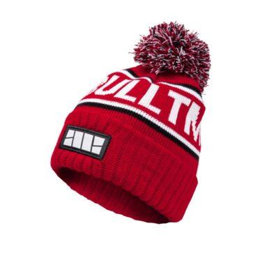 pit-bull-czapka-zimowa-felton-czerwony-9